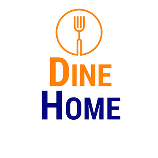 DineHome Admin App